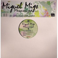 MIGUEL MIGS - Mesmerized