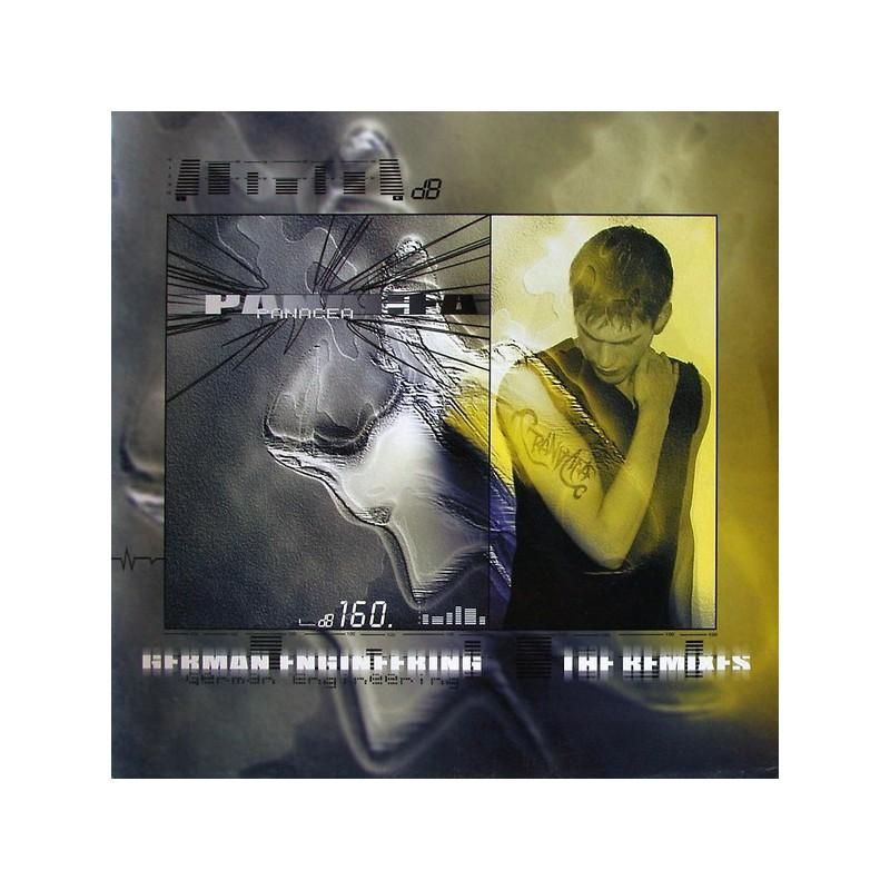 PANACEA - German Engineering (Remixes)