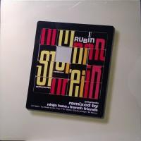 RUBIN STEINER - Guitarlandia (Remixes)