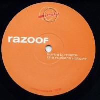 SALZ / RAZOOF - Split EP