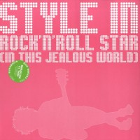 STYLE IN - Rock'n'roll Star