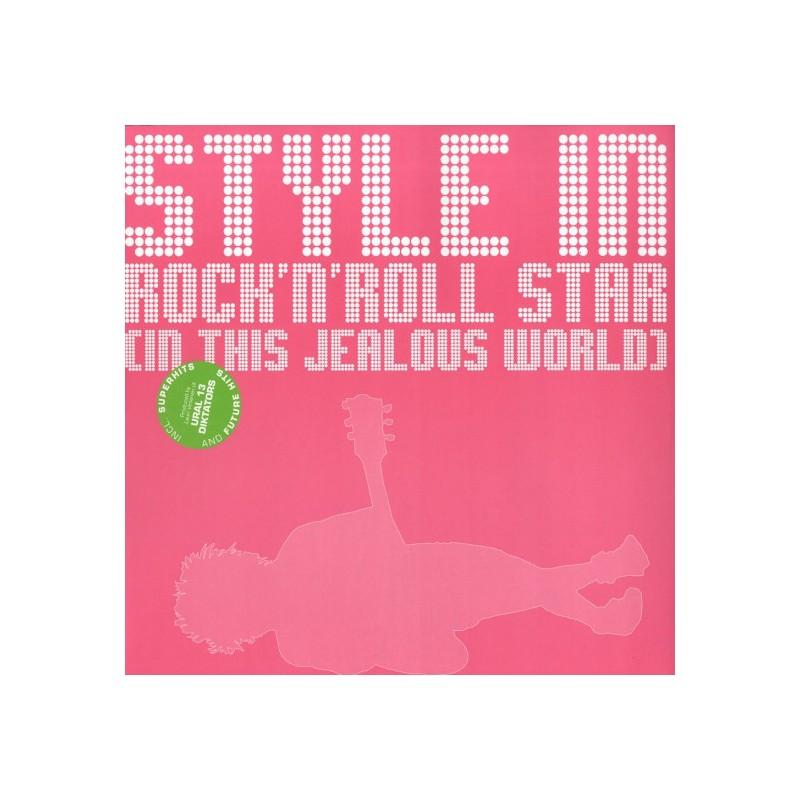 STYLE IN - Rock'n'roll Star
