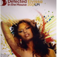 Various Defected In The House Eivissa 2007 LP1