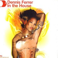 Various Dennis Ferrer In The House LP2