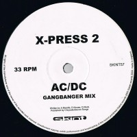 X-PRESS 2 - AC / DC