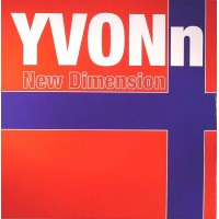 YVONN - New Dimension