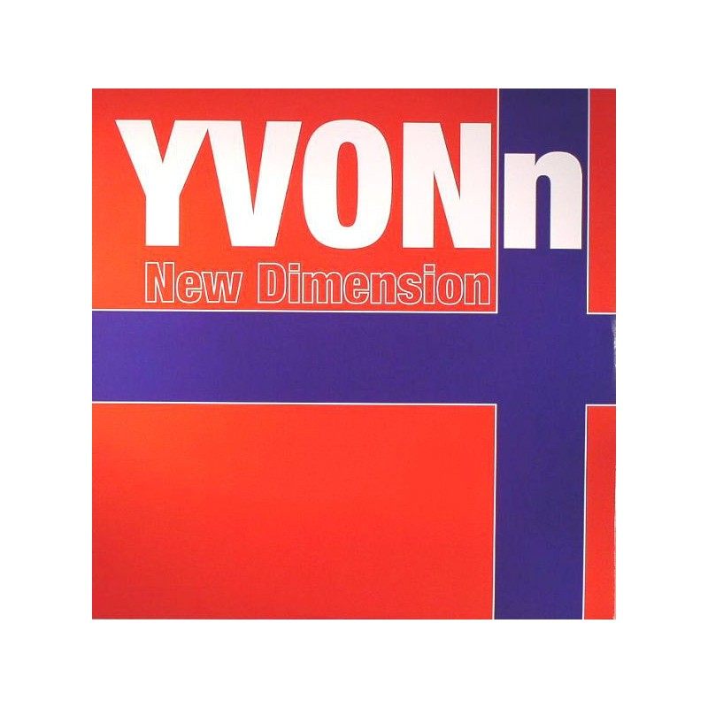 YVONN - New Dimension
