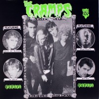 THE CRAMPS - De Lux Album