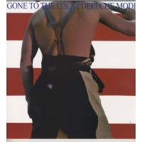DEPECHE MODE - Gone To The U.S.A.