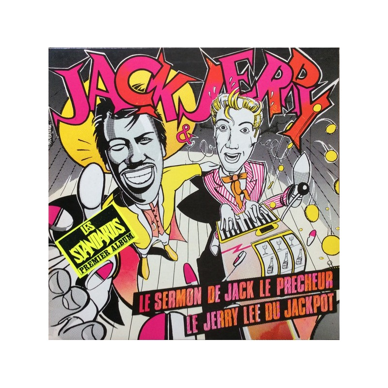 LES STANDARDS - Jack & Jerry
