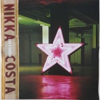 NIKKA COSTA - Like A Feather