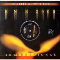DJ ABDEL & CUT KILLER - R N' B 2000 International 2