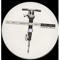 DJ BONEBREAKER - Druck (Es Ist Zeit)