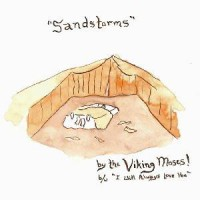 VIKING MOSES - Sandstorms