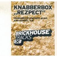 KNABBERBOX - Rezpect