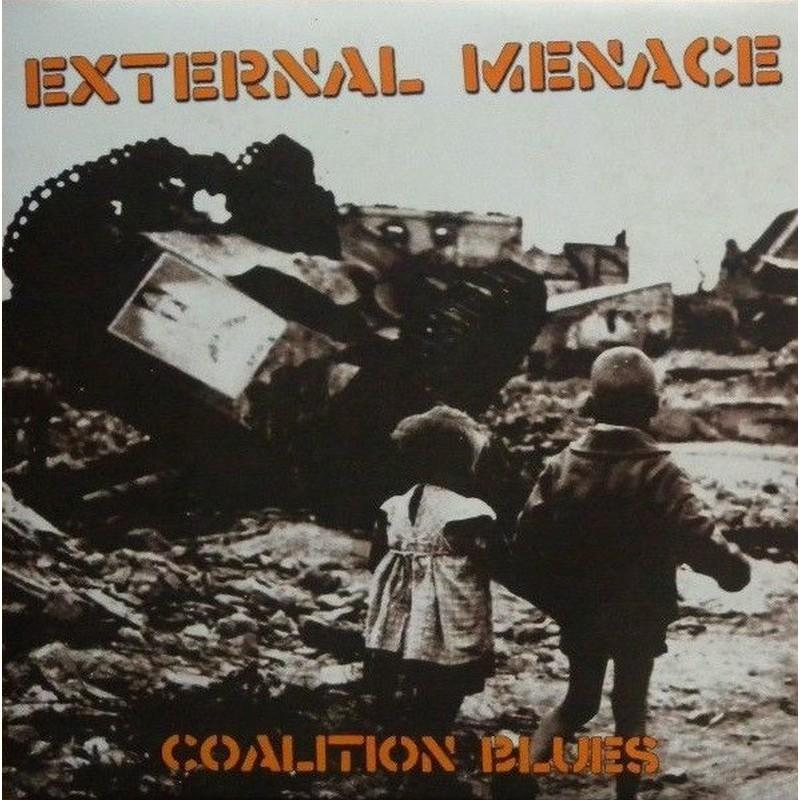 External Menace - Coalition Blues