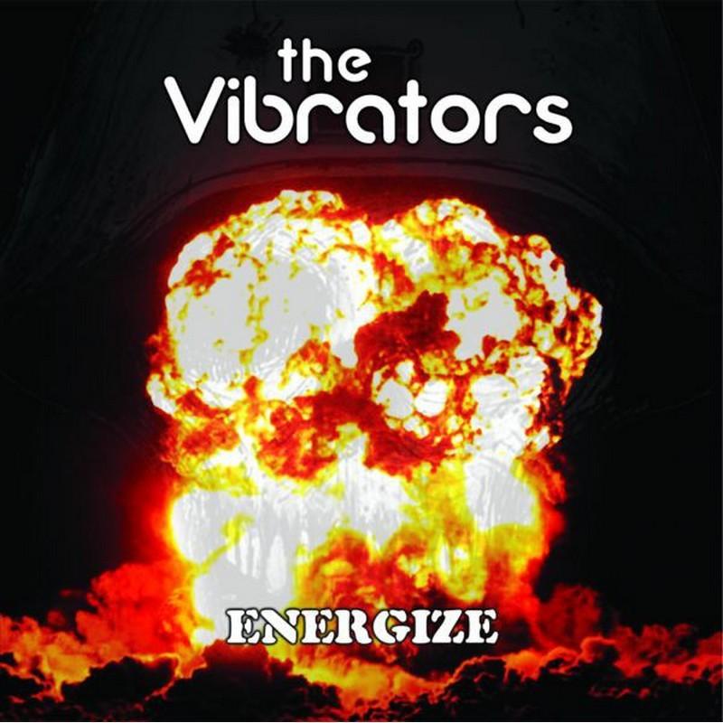 THE VIBRATORS - Energize