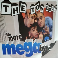 THE TOY DOLLS - One More Megabyte