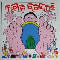 THE TOY DOLLS - Fat Bob's Feet