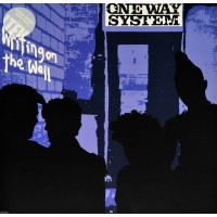 One Way System - Writing On The Wall