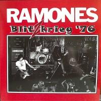 RAMONES - Blitzkrieg '76