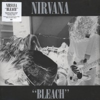 NIRVANA - Bleach