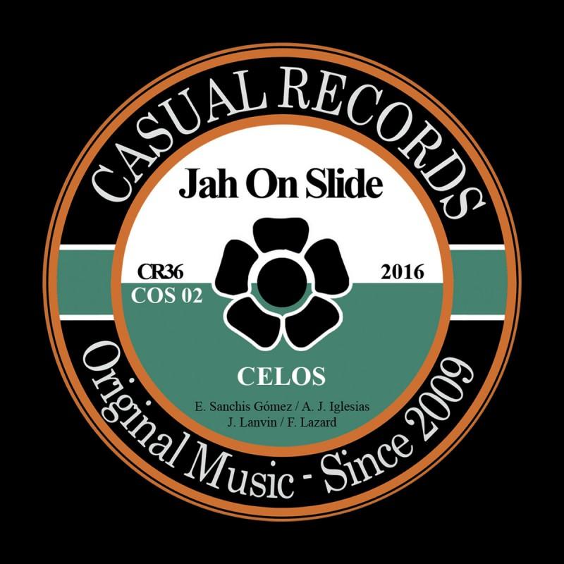 JAH ON SLIDE - Celos / Jalousie