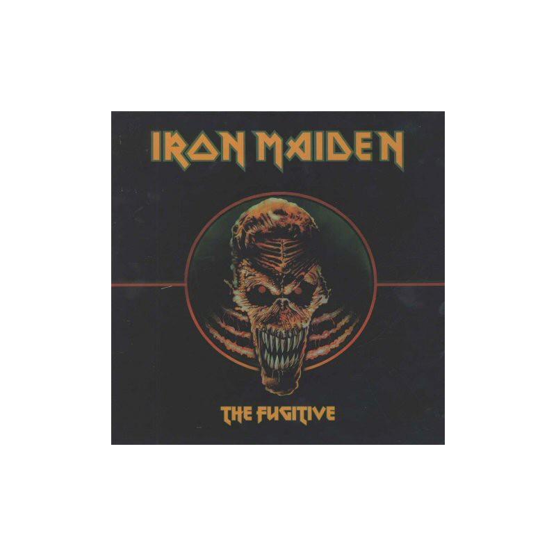 IRON MAIDEN - The Fugitive