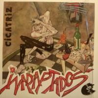CICATRIZ - Inadaptados