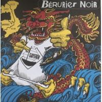 BERURIER NOIR - Vietnam Laos Cambodge