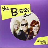 B-52'S - Live In The U.K 2013