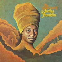 ARETHA FRANKLIN - The Gospel Soul Of