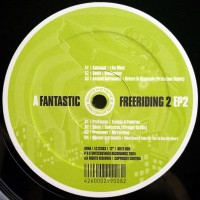 Various Fantastic Freeriding 2 Ep 2 (Switchstance Recordings Compilation) -