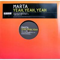 MARTA - Yeah, Yeah, Yeah