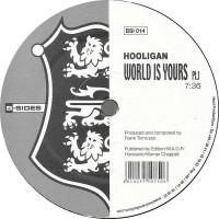 DJ HOOLIGAN - World Is Yours - Part 1 + Part 2