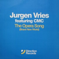 JURGEN VRIES - The Opera Song (Brave New World)