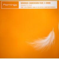 MARKUS ENOCHSON Feat. E-MAN - Sweet Love