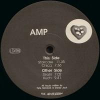 AMP - PETE NAMLOOK & DANDY JACK - Staircase