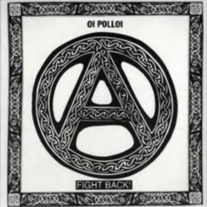 Oi Polloi - Fight back !
