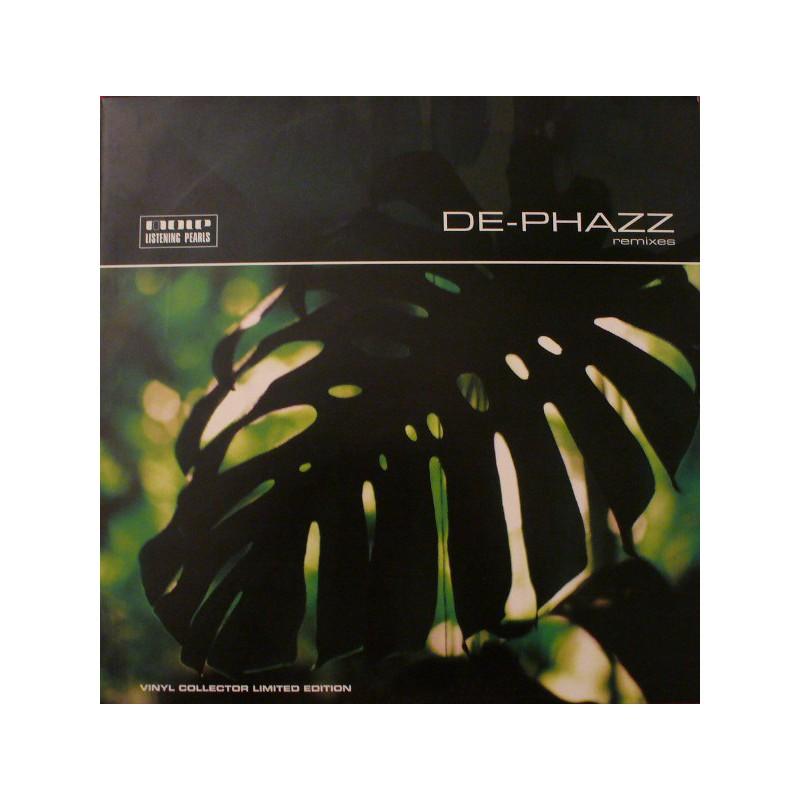 DE-PHAZZ - Remixes