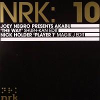 AKABU & NICK HOLDER - NRK: 10-2