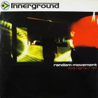 RANDOM MOVEMENT - Love Nights