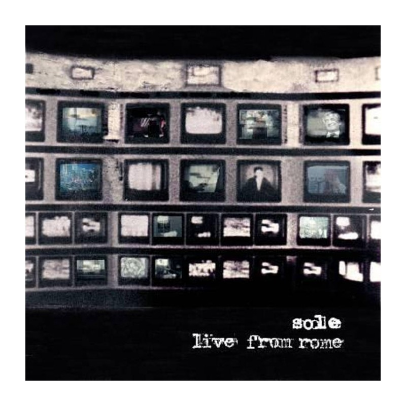 SOLE - Live From Rome