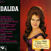 DALIDA - Garde Moi La Derniere Danse