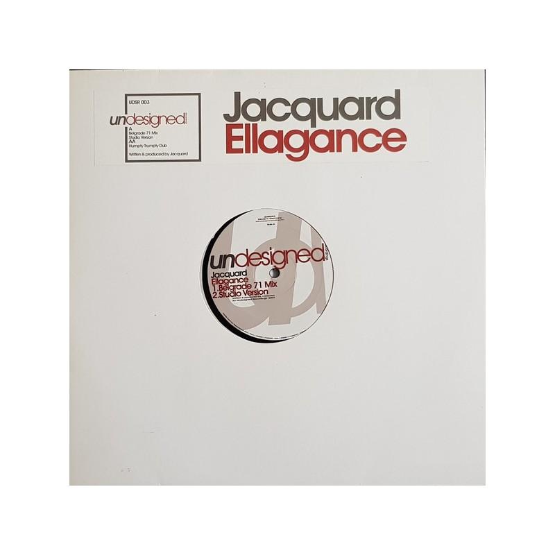 JACQUARD - Ellagance