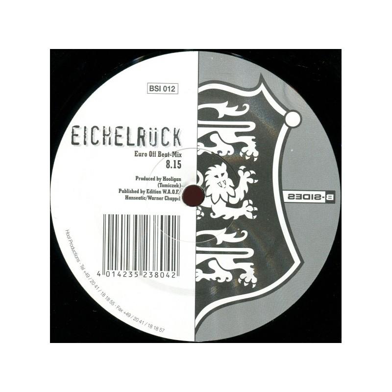 DJ HOOLIGAN - Eichelrück