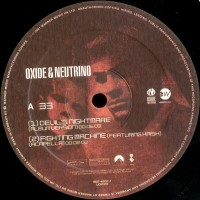 OXIDE & NEUTRINO - Devil's Nightmare