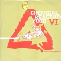 CHEMICAL REACTION FOOD 6 - Chemical Reaction Food - Vl