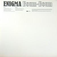 ENIGMA - Boum - Boum