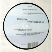 BRIAN AIRES - Bikabakabokabuk
